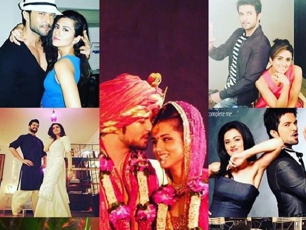 Tv Stars Ridhi Dogra Rakesh Bapat Divorce Have Look List Shocking
