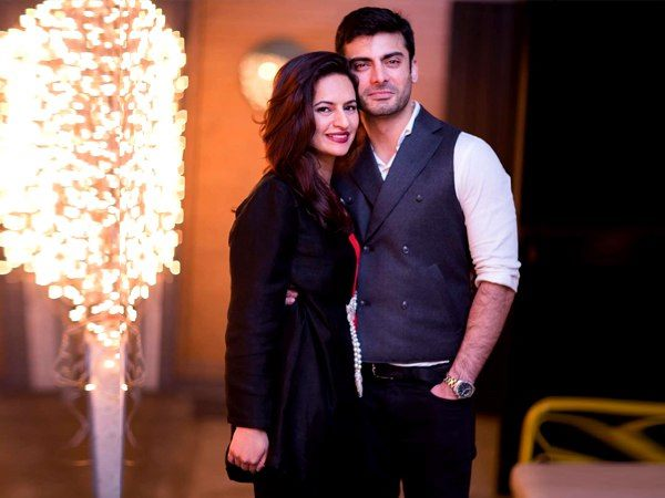 Fir Registered Against Pakistani Actor Fawad Khan After Wife Refuses Anti Polio Drops For Daughter