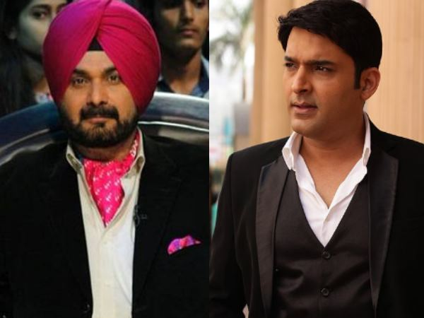 Kapil Sharma Breaks His Silence Over Navjot Singh Sidhu Statement On Pulwama Terror Attack