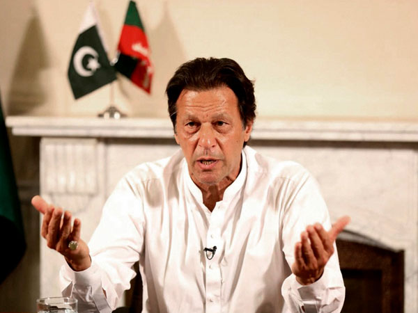 Imran Khan Refers Ltte His Today S Parliament Speech Releasi