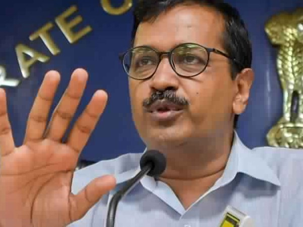 Delhi Cm Arvind Kejriwal Says Supreme Court Verdict Against Constitution