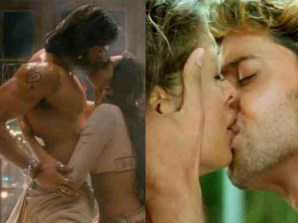 Bollywood Stars Romance Go Hand Hand Since It S Valentine