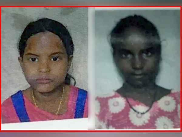 Two Girl Dead Body Lakhimpur Kheri