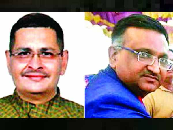 Gujarat 3 Officials Suspended Government Land Fraud
