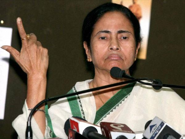 West Bengal Cm Mamata Banerjee Accused Modi Govt Of Phone Tapping