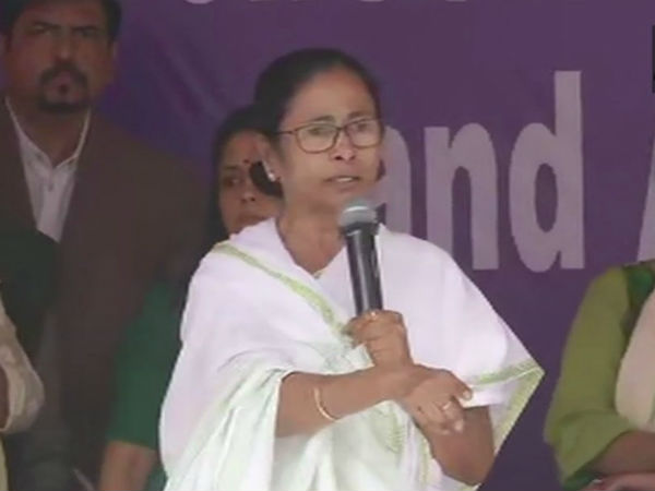 Cbi Vs Police Mamta Banerjee Says Supreme Court Saved The Constitution