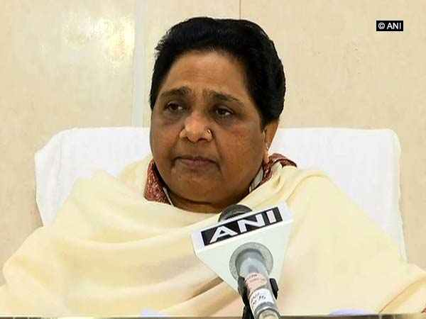 Supreme Court Says Mayawati Has Pay Back The Public Money Spent On Statues