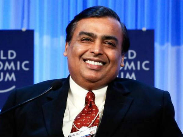 Mukesh Ambani Tops Hurun India Philanthropy List 2018 Hurun India Philanthropy List