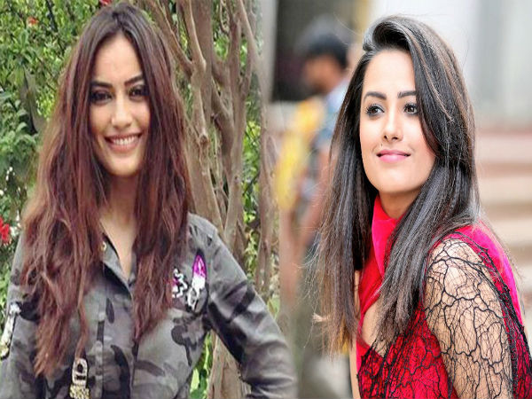 Naagin 3 Anita Hassanandani Surbhi Jyoti Hottest Naagins These Pic