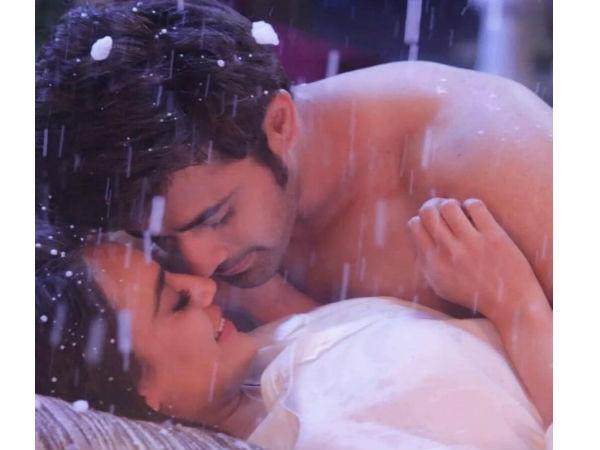 Naagin 3 Maahir Surbhi Jyoti Means Pearl Puri Romance With Surbhi