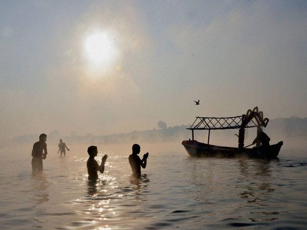 Narmada Jayanti 2019 Date Katha Significance