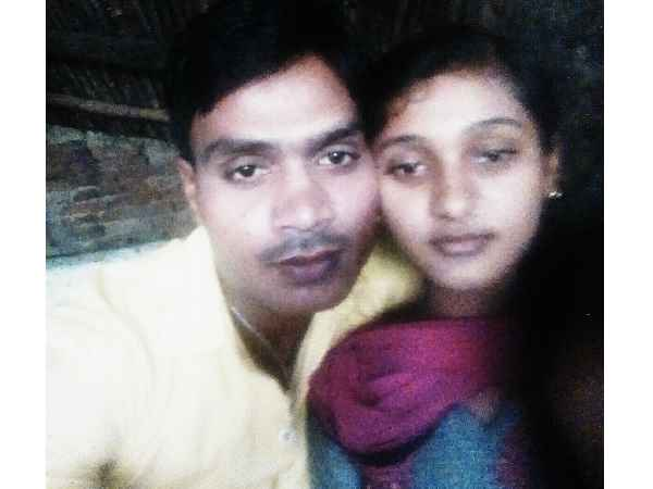 Couple Was Allegedly Killed By The Family Of The Girl In Gaya