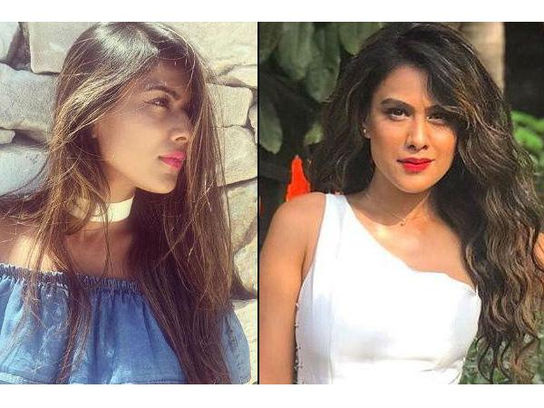 Nia Sharma Again Goes Bold Shared Beauty Pic