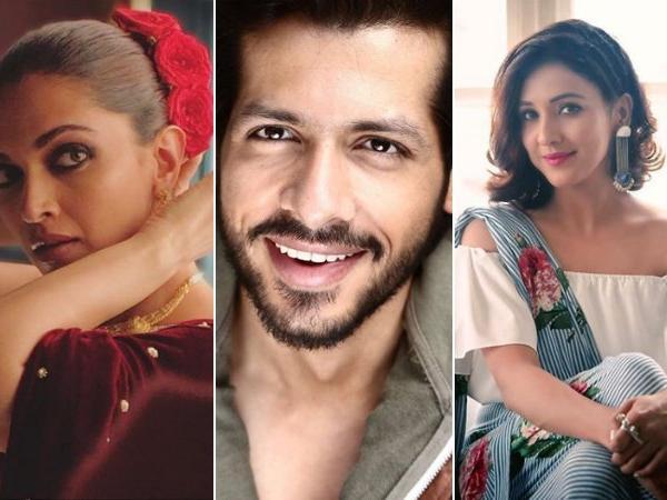 Deepika Padukone Ex Boyfriend Nihar Pandya Married Neeti Mohan Kapil Show