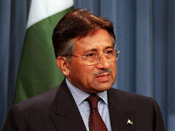Pervez Musharraf If We Attack With 1 Nuke India May Finish Us With