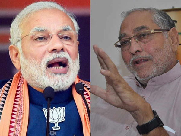 Whether Narendra Modi Will Win 2019 Elections Brother Prahlad Modi Reply