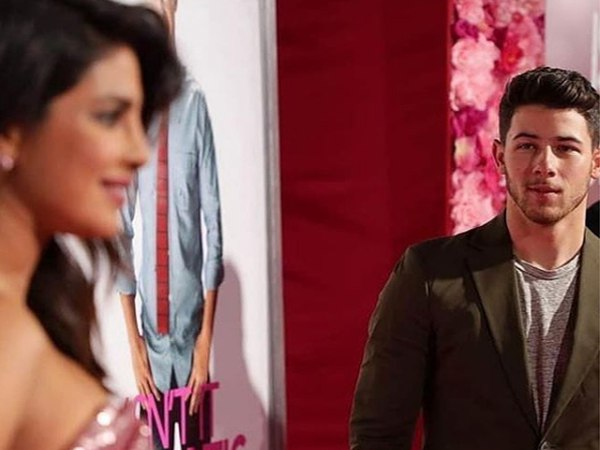 Priyanka Chopra Asks Fans To Find Someone Who Looks At Them The Way Husband Nick Jonas Looks At Her
