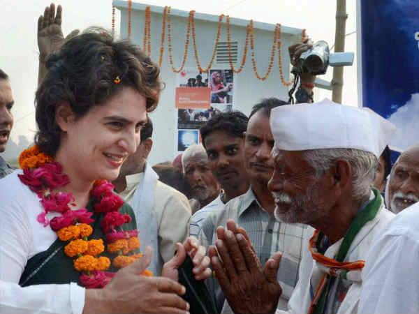 Congress Leader Says Priyanka Gandhi Can End The Dalali In The Party
