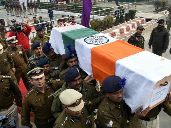 Pulwama Attack Why Crpf Jawans Will Not Get Martyr Status Died In Terror Attack Jammu Kashmir