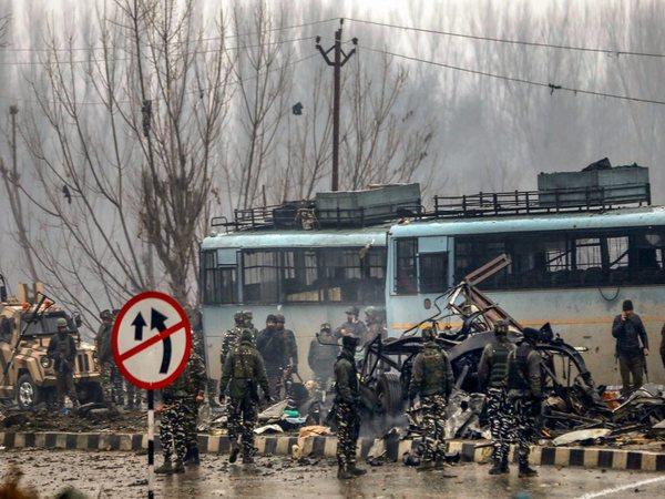 Pulwama Attack India Set T Take Some Big Step Makes Pakistan Sweat Hard