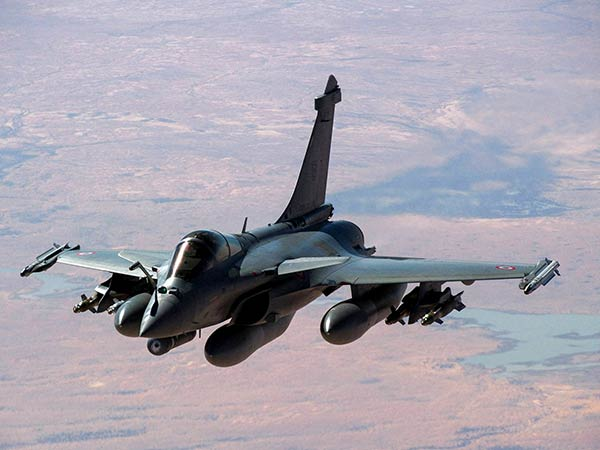 Cag Submit Report On Rafale Deal Parliament