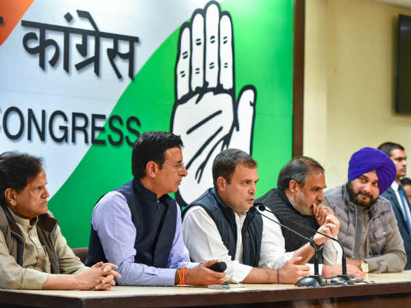 Lok Sabha Elections 2019 Congress To Include Students Loan Waiver In Its Manifesto