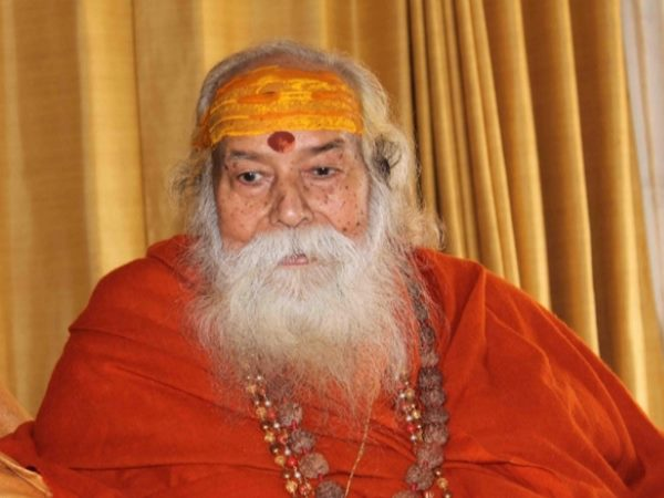 Shankaracharya Postponed Ram Mandir Lay Foundation Stone Ceremony
