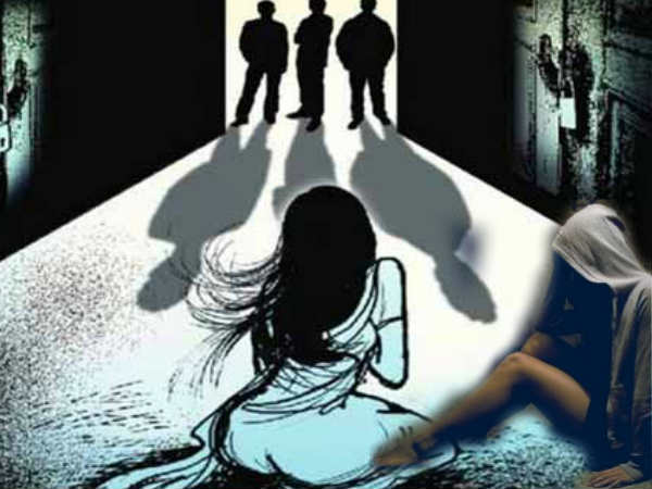 Couple Abducted Woman Raped By 12 Men In Ludhiana 5 Arrested Ncw Taken Cognizance