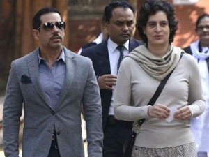 Robert Vadra Appears Before Enforcement Directorate For Third Time In Money Laundering Case Probe