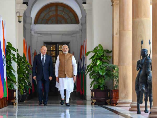 પુલવામા આતંકી હુમલોઃ ભારતના દોસ્ત રશિયાએ કહ્યુ, મસૂદ અઝહરને બેન કરો