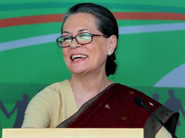 Sonia Gandhi Contest Lok Sabha Elections Rae Bareli