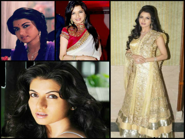 Bhagyashree Birthday Special Unknown Facts Pics