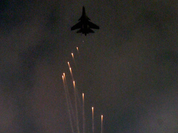 After Airstrikes Balakot Pakistan People Googled More About Indian Air Force Than Pakistan Air Force