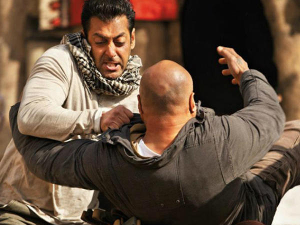 Salman Khan Starrer Film Bharat Will Not Release Pakistan During Eid