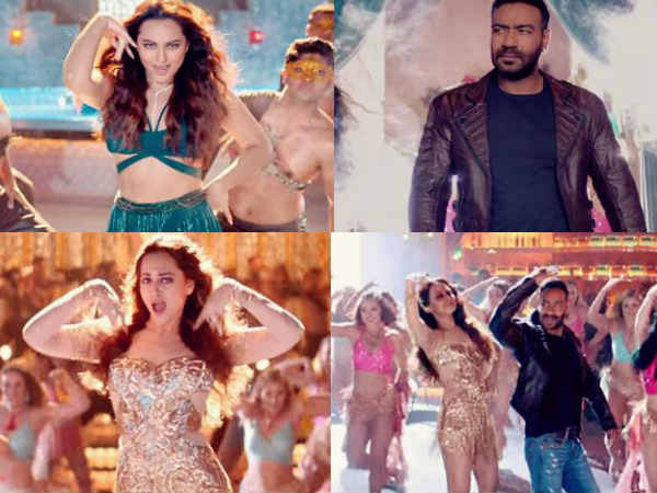 Total Dhamaal Promotional Strategy Is Bit Different As The Makers Releasing