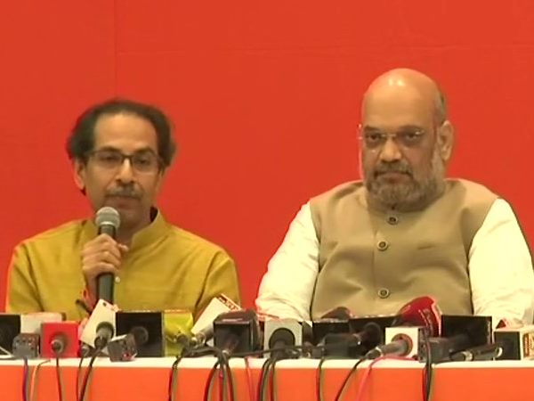 Shiv Sena Will Fight On 23 Seats Bjp Will Fight On 25 Seats