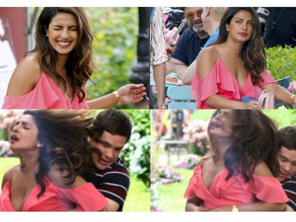 Priyanka Chopra Isnt It Romantic Film Release On Netflix On Feb