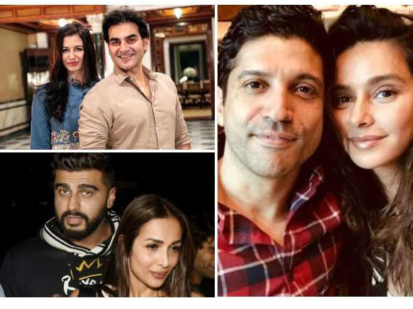 Valentine Day Bollywood Stars Who Leave Wife Romance With Girlfriend
