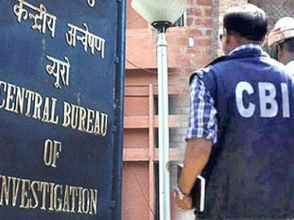 Cbi Does Job Is Political Vendetta When Doesn T It Caged Parrot Bjp