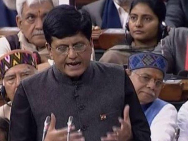 Budget 2019 Why Piyush Goyal Raised Income Tax Limit Rs 5 Lakh Read Here 2 Reasons