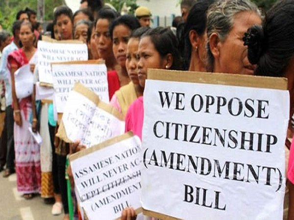 Citizenship Bill Be Tabled Rajya Sabha Today