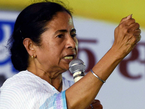 Mamata Banerjee On Robert Vadra Questioning Opposition Stands Together