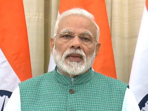 Pm Narendra Modi S Address Nation On The Budget