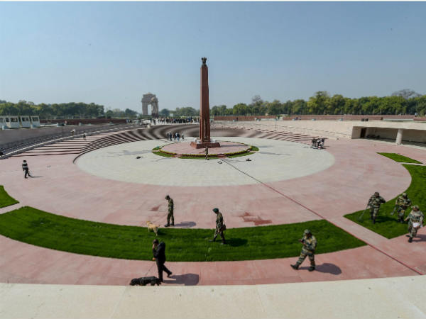 National War Memorial Inauguration Pm Modi Why This Memorial Important India