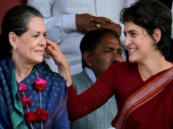 Can Priyanka Gandhi Revive Congress Fortunes Up What Says Survey