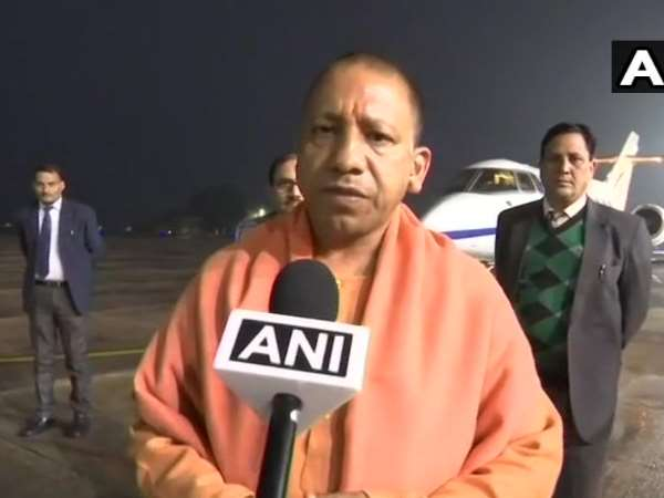 Mamata Govt Declines Permission For Yogi Adityanath Rally In Bengal