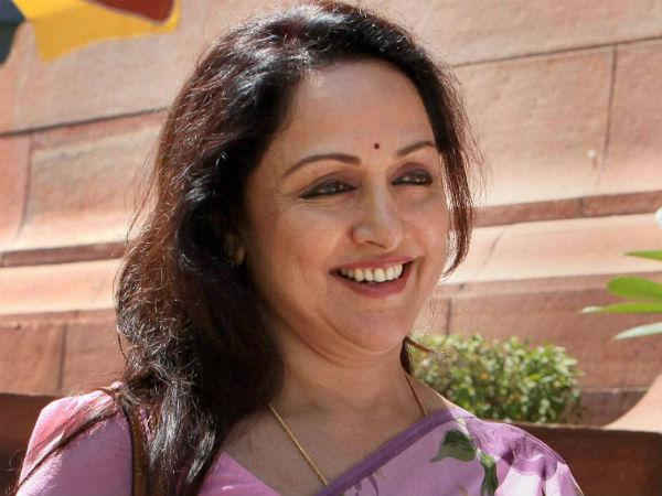 Hema Malini Is A Millionaire Says Her Affidavit To Election Commission