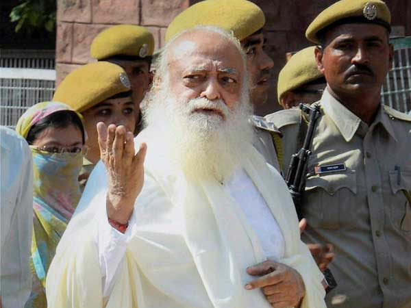 Rajasthan Hc Dismisses Asaram Bapu S Bail Plea For Suspension Of Sentence