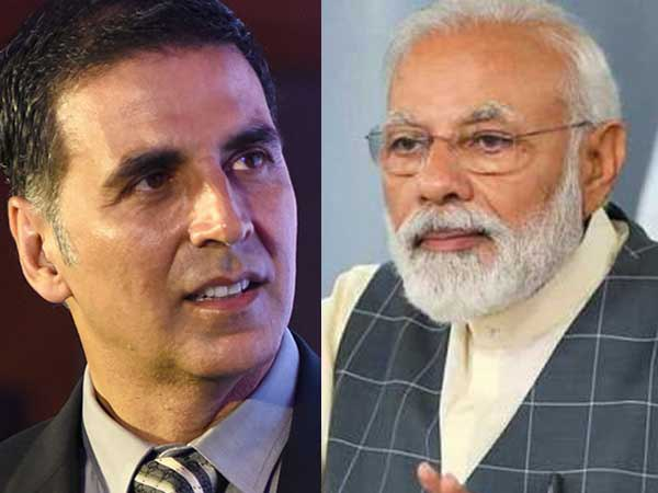 Akshay Kumar May Contest From Chandni Chowk Lok Sabha Seat On Bjp Ticket