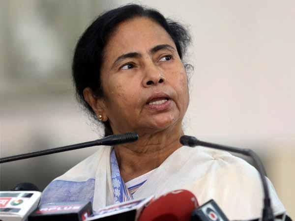 Mamata Can Cause More Damage India Than Imran Khan Says Bengal Bjp Chief
